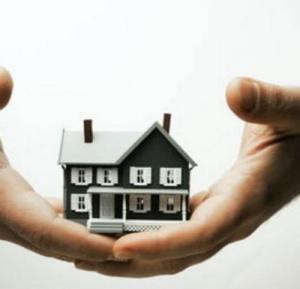 Dịch vụ vay vốn tín chấp mua nhà cao cấp.