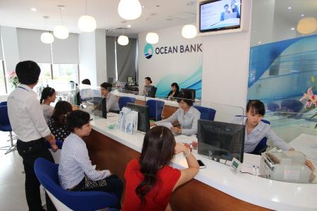 OceanBank cho vay thế chấp ưu đãi 2000 tỷ đồng