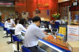 Dịch vụ vay thế chấp kinh doanh chứng khoán của ngân hàng SHB