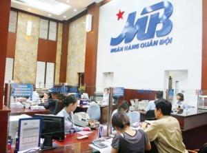 Dịch vụ vay thế chấp tiêu dùng của ngân hàng MB Bank.