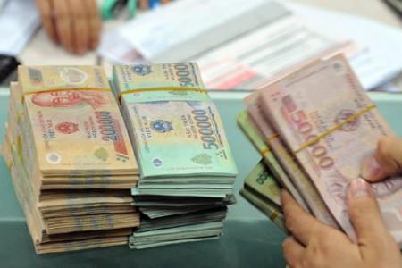 Thế chấp sổ đỏ vay tiền ngân hàng lãi suất thấp