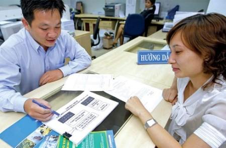 Ngân hàng tăng cường tìm kiếm khách hàng vay vốn cuối năm