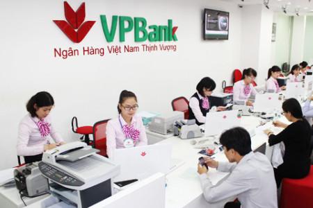 Vay thế chấp mua nhà lãi suất 0% ngân hàng VPBank