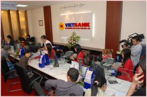 Dịch vụ vay thế chấp sổ tiết kiệm ngân hàng VietBank