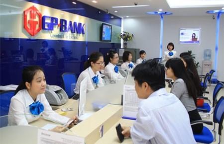 Vay thế chấp bằng sổ tiết kiệm ngân hàng GPbank