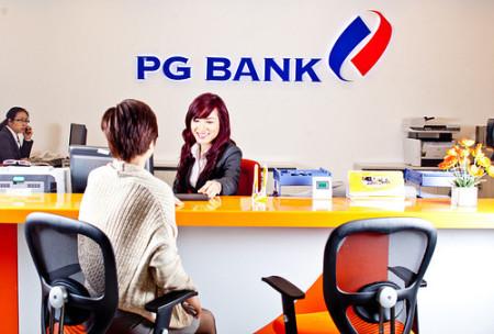 Vay vốn kinh doanh ngân hàng PGBank
