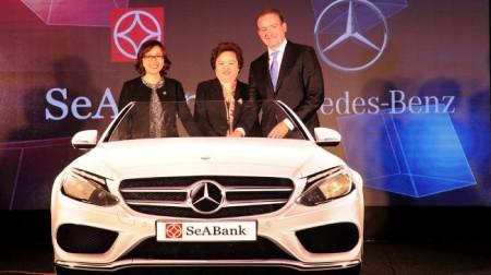 SeaBank cho vay mua ô tô lãi suất 7%