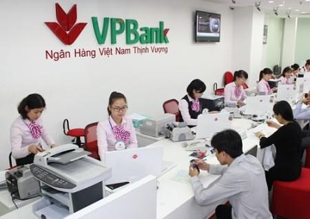 Khởi nghiệp cùng gói cho vay hộ kinh doanh VPBANK