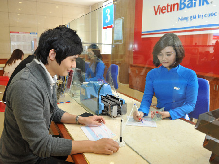 Vay vốn ngân hàng xây nhà cho thuê từ ngân hàng Vietinbank