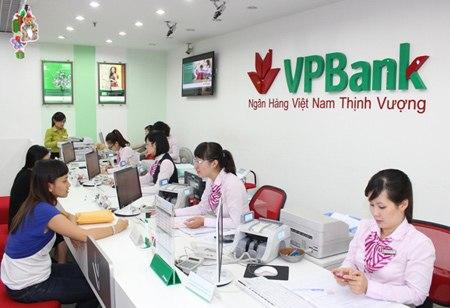 Ngân hàng VPBank giảm lãi suất 2%/năm với doanh nghiệp vay vốn