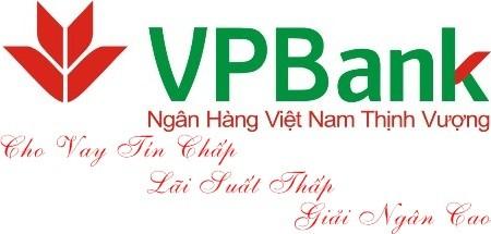 Điều gì khiến cho vay tín chấp VPbank đặc biệt thu hút