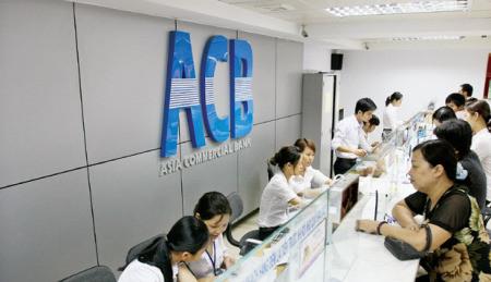 Vay thế chấp sổ tiết kiệm ACB trọn vẹn lãi suất