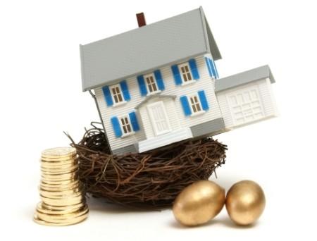Cho vay mua nhà lãi suất thấp mức thu nhập thấp