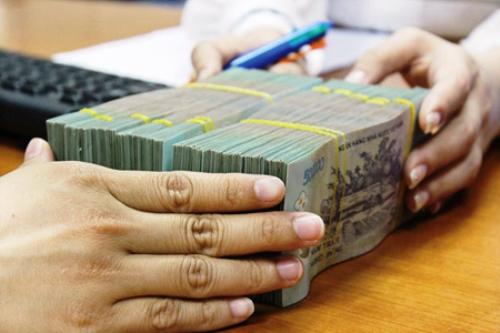 cần vay vốn ngân hàng để sửa nhà nhanh