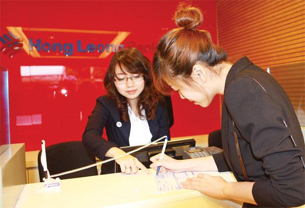 Lãi suất vay thế chấp bất động sản HongLeongBank