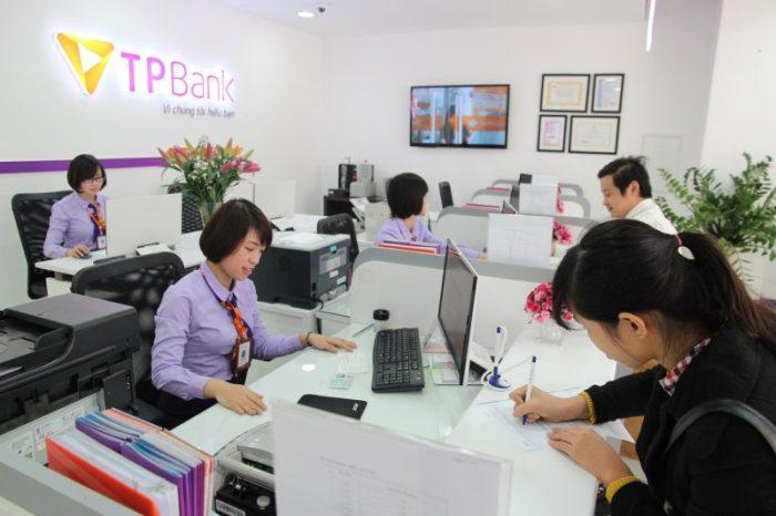 Vay tiêu dùng thế chấp Ngân hàng TPBank tài sản bảo đảm