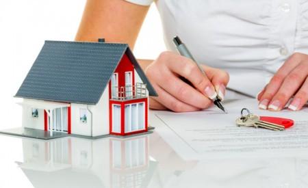 Hỗ trợ cần vay tiền ngân hàng để mua nhà lãi suất thấp